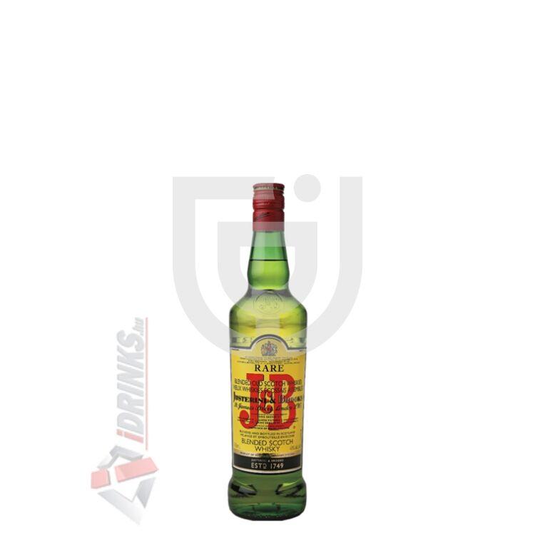 J&B Rare Whisky Midi [0,2L|40%]
