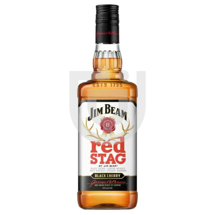 Jim Beam Red Stag Whiskey [0,7L|40%]