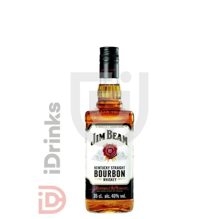 Jim Beam Whisky [0,35L|40%]
