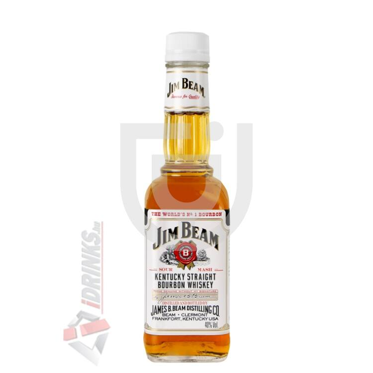 Jim Beam Whisky [0,5L|40%]
