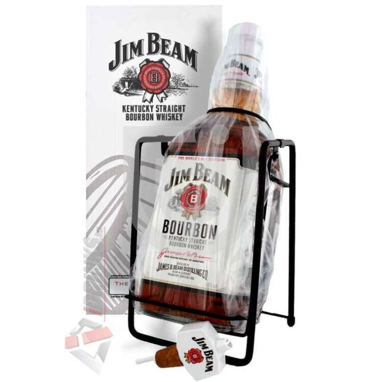 Jim Beam Whisky [3L|40%]