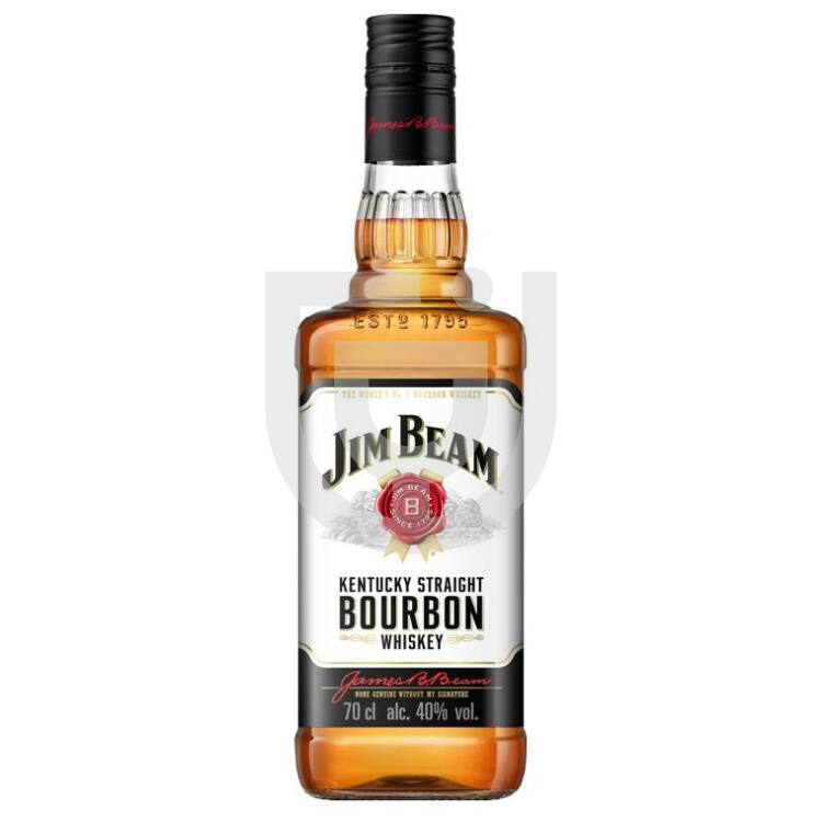 Jim Beam Whiskey [1L|40%]