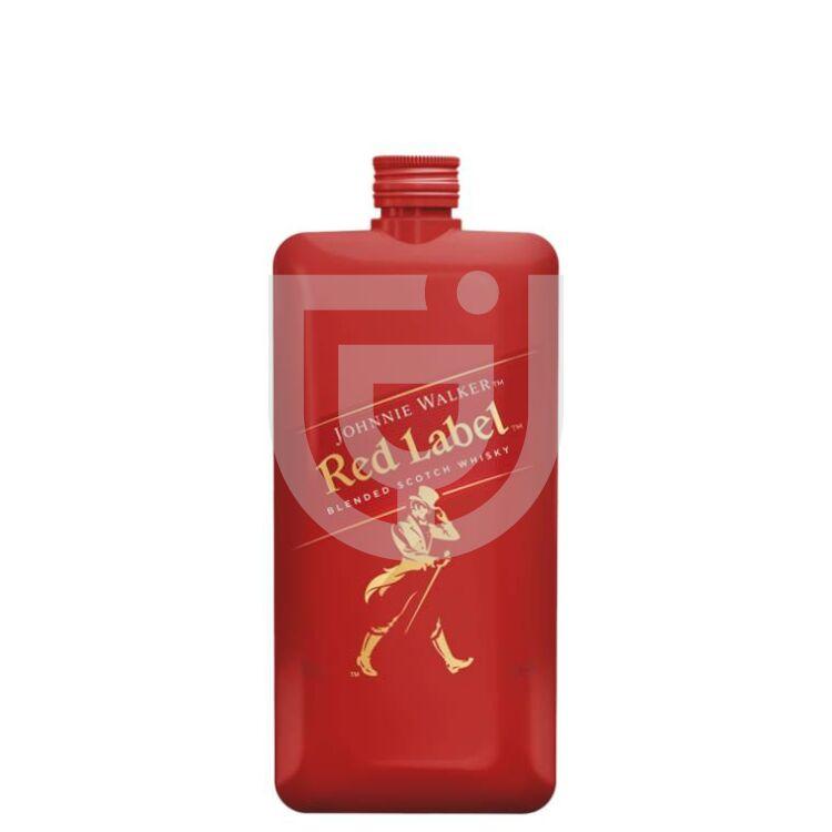 Johnnie Walker Red Label Whisky (Pocket PET) Midi [0,2L|40%]