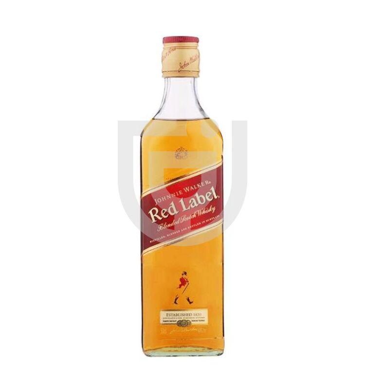 Johnnie Walker Red Label Whisky [0,5L|40%]