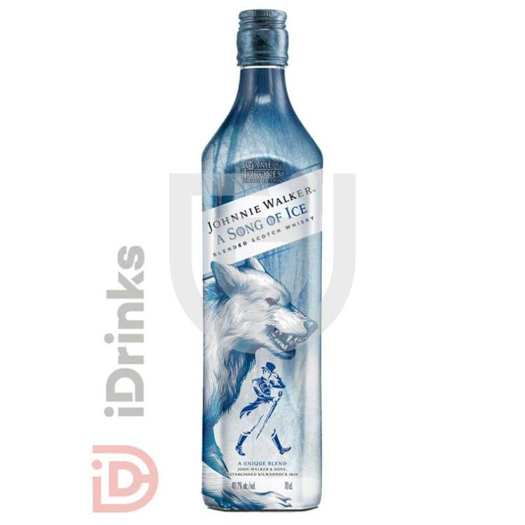 Johnnie Walker Song of Ice Whisky [0,7L|40,2%]