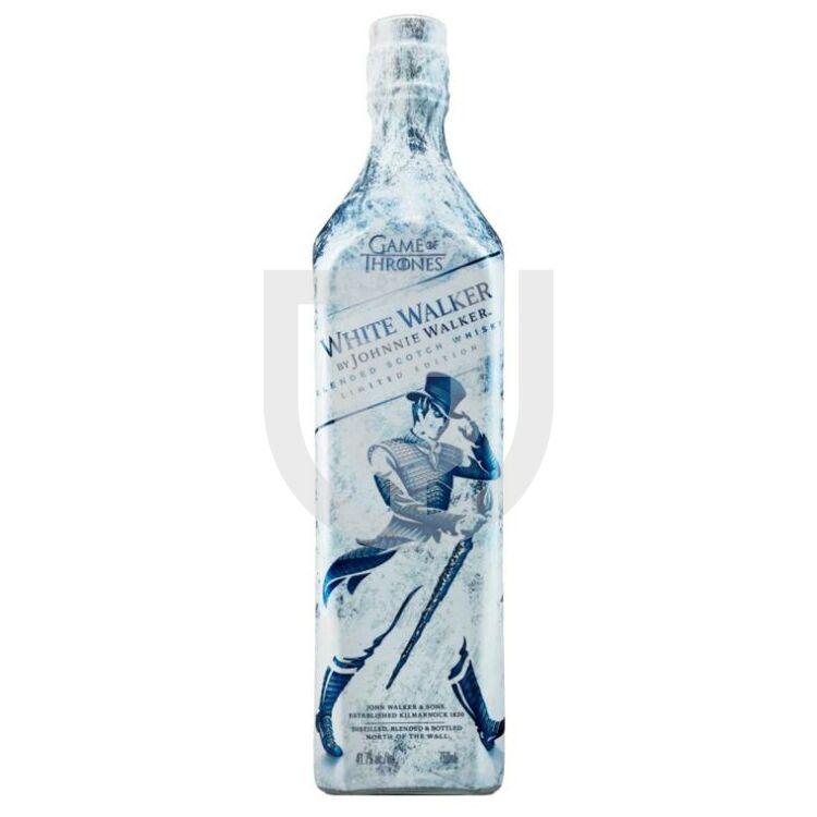 Johnnie Walker White Walker Limited Edition Whisky [0,7L 41,7%]