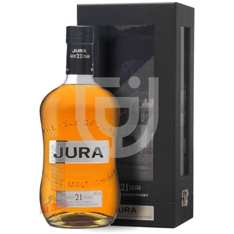 Jura 21 Years Whisky [0,7L|44%]