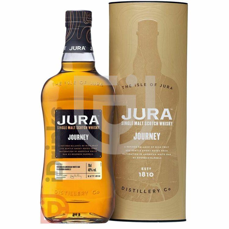 Jura Journey Malt Whisky [0,7L|40%]