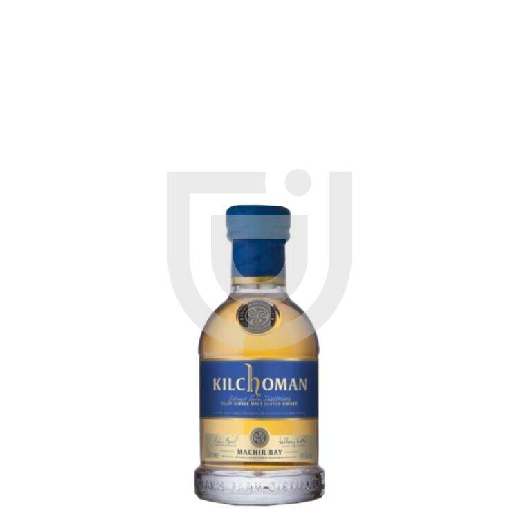Kilchoman Machir Bay Whisky Mini [0,05L|46%]