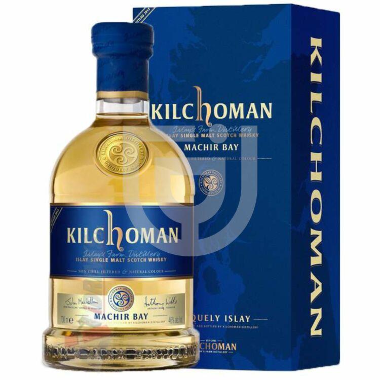Kilchoman Machir Bay Whisky [0,7L|46%]