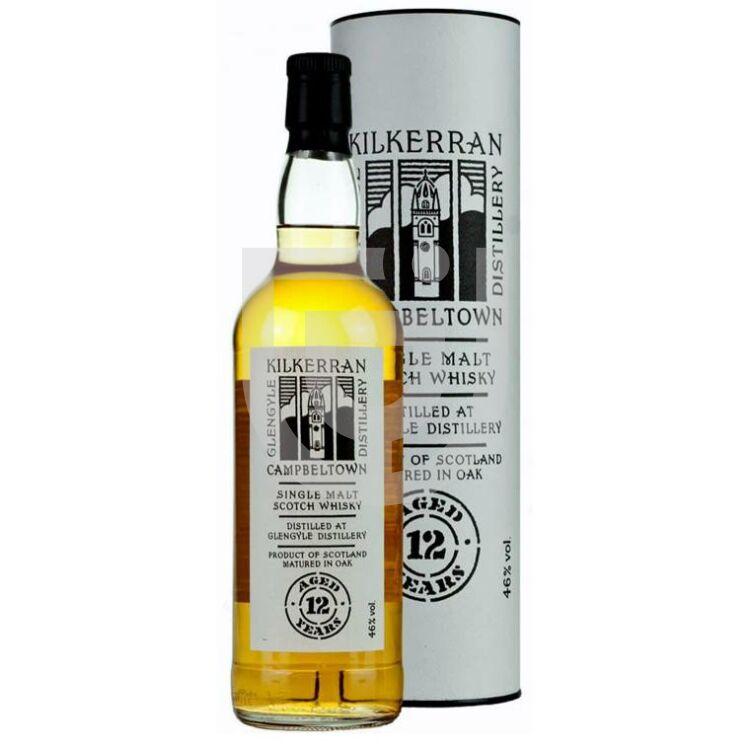 Kilkerran 12 Years Whisky [0,7L|46%]