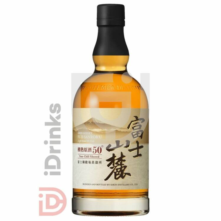 Kirin Fuji Sanroku Whisky [0,7L|50%]