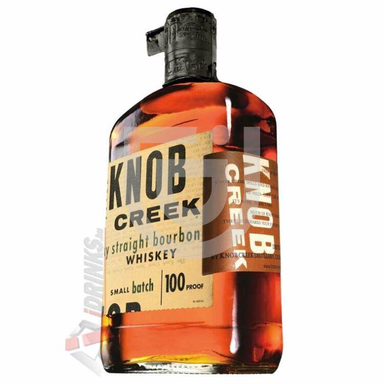 Knob Creek Bourbon Whiskey [1L|50%]