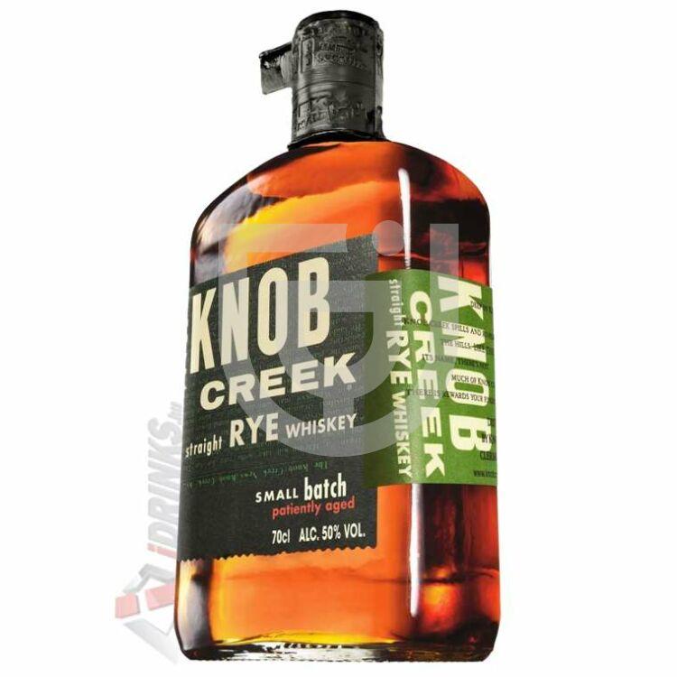 Knob Creek Rye Whiskey [0,7L|50%]