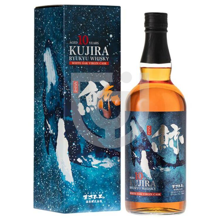 Kujira Ryukyu 10 Years Whisky [0,7L|43%]