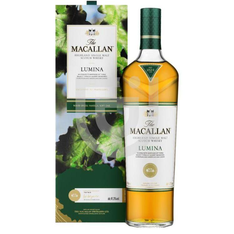 Macallan Lumina Whisky [0,7L 41,3%]