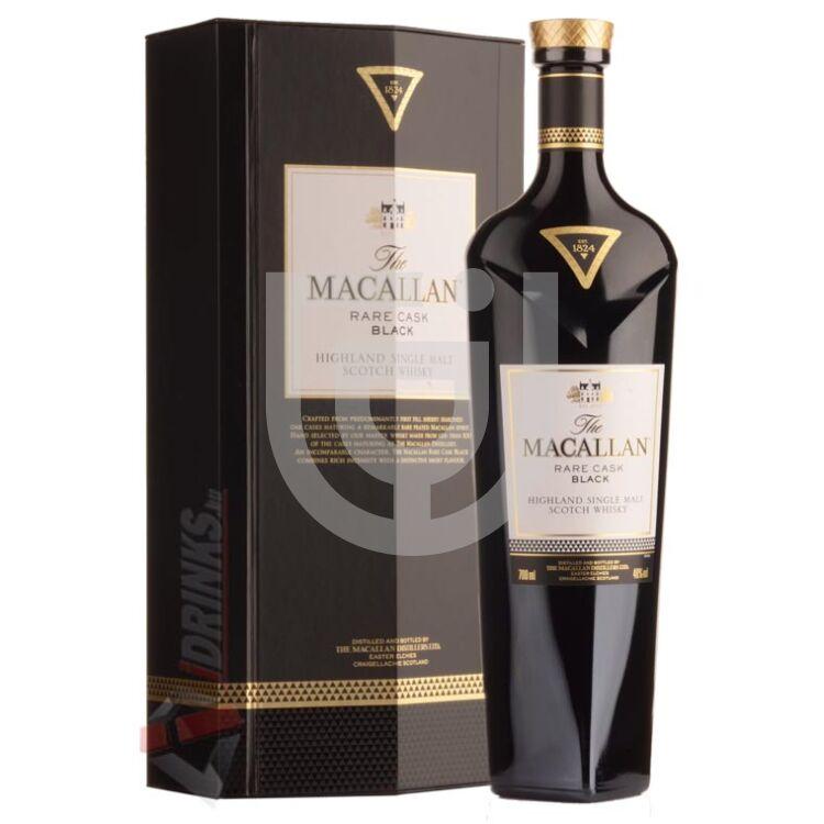Macallan Rare Cask Black Whisky [0,7L|48%]