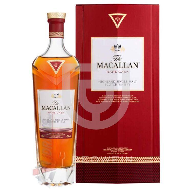 Macallan Rare Cask Whisky [0,7L|43%]