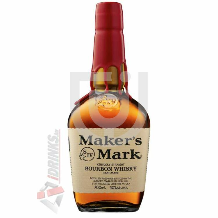 Makers Mark Whisky [0,7L|45%]