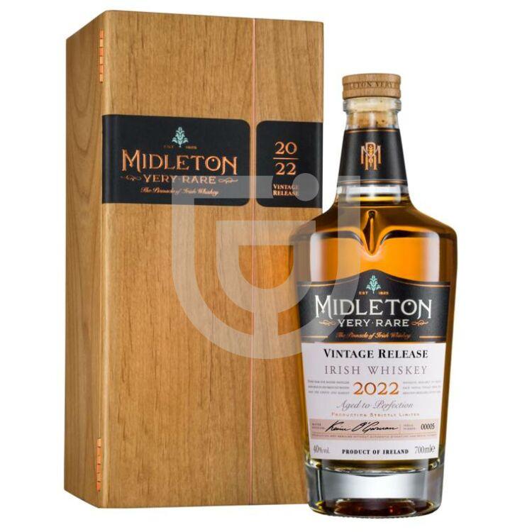 Midleton Very Rare Irish Whiskey [0,7L|40%]