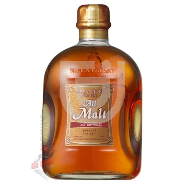 Nikka All Malt Whisky [0,7L 40%]