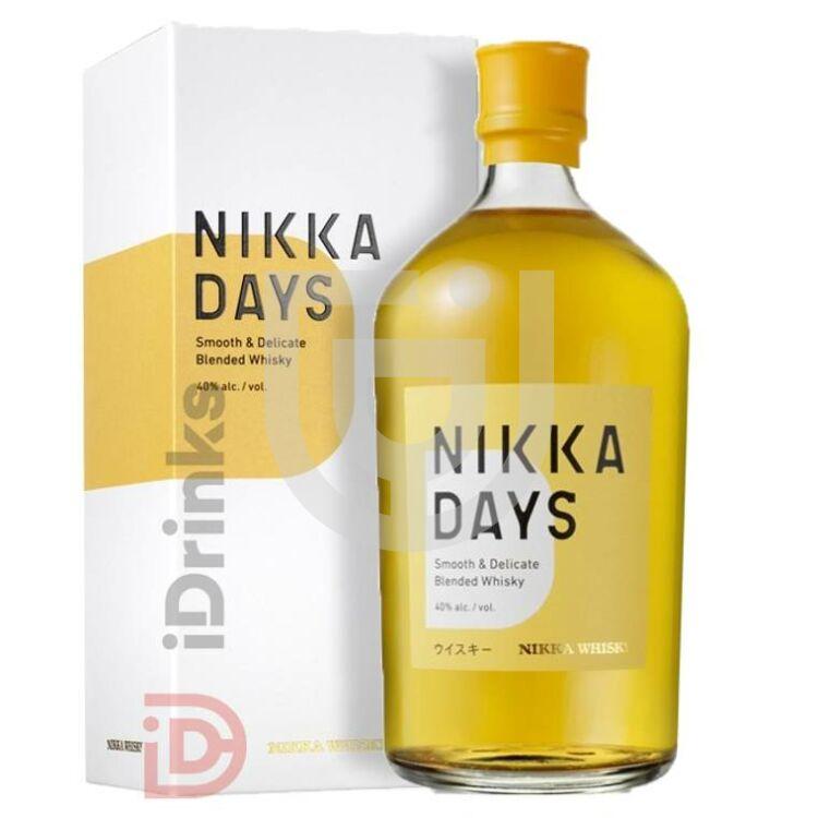 Nikka Days Whisky [0,7L 40%]