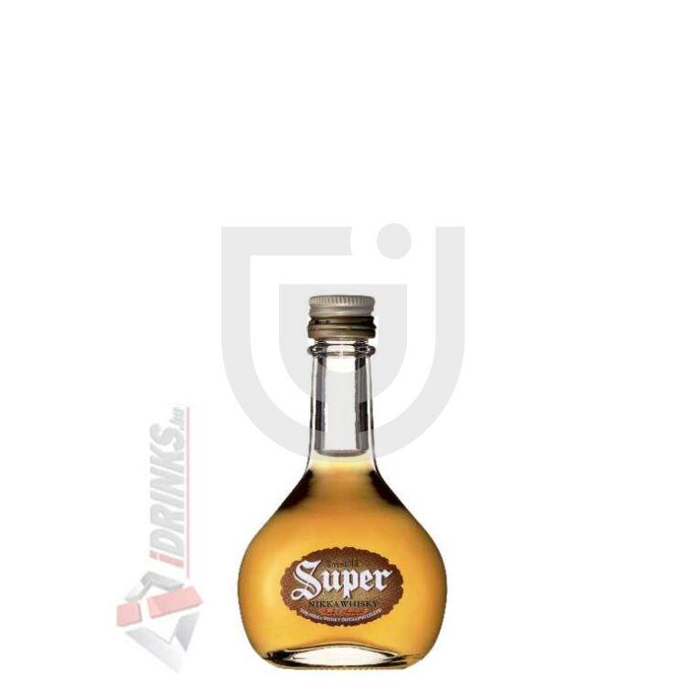 Nikka Super Whisky Mini [0,05L 43%]