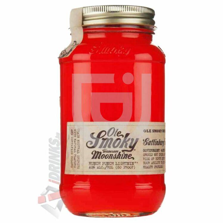 Ole Smoky Moonshine Punch [0,7L 40%]