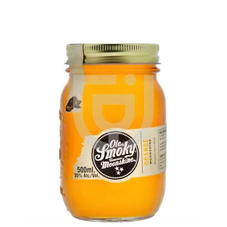 Ole Smoky Orange Moonshine [0,5L|35%]