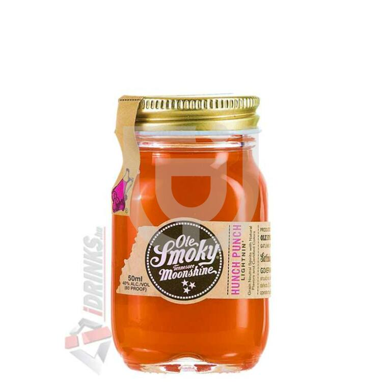 Ole Smoky Moonshine Punch [0,5L|40%]
