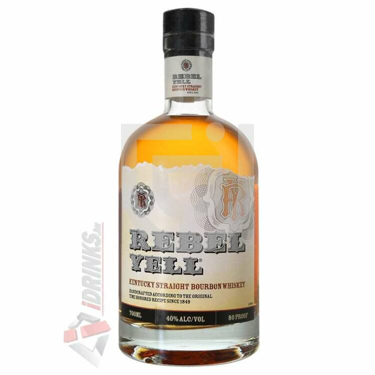 Rebel Yell Whiskey [0,7L|40%]