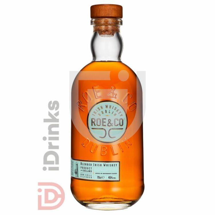 Roe & Co Blended Irish Whiskey [0,7L|45%]