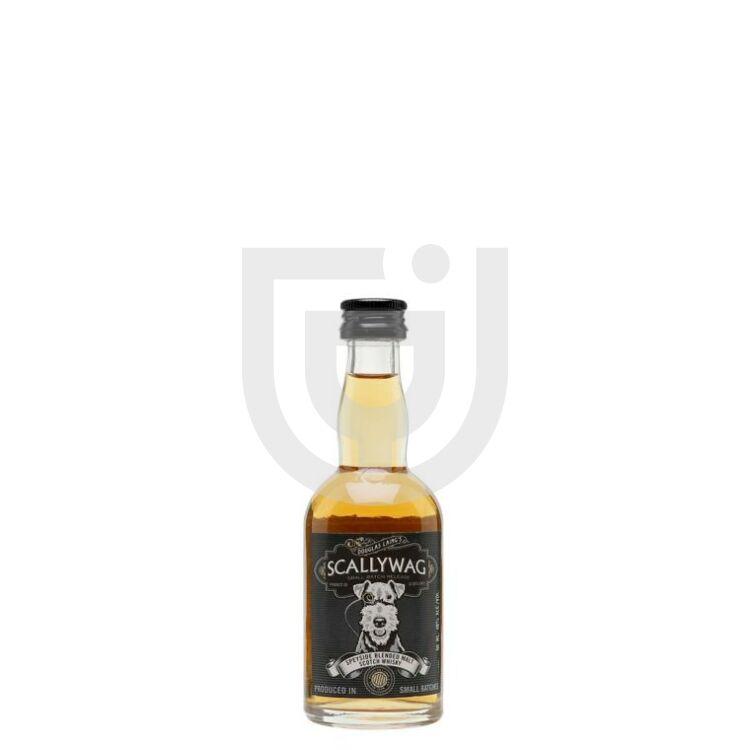Scallywag Whisky Mini [0,05L 46%]