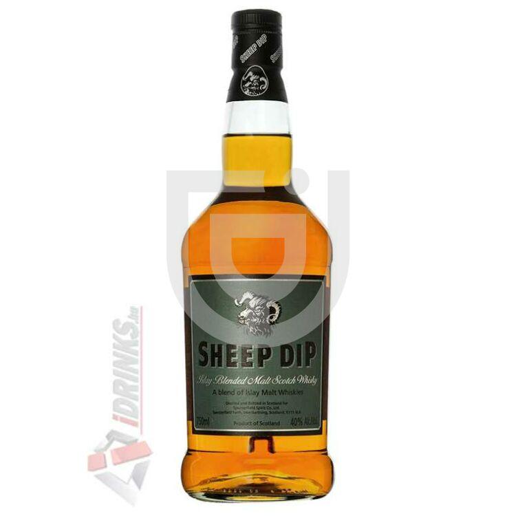 Sheep Dip Islay Whisky [0,7L 40%]
