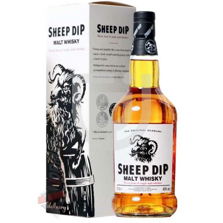 Sheep Dip Whisky [0,7L 40%]