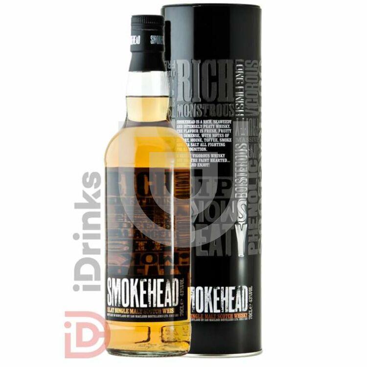 Smokehead Whisky [0,7L|43%]