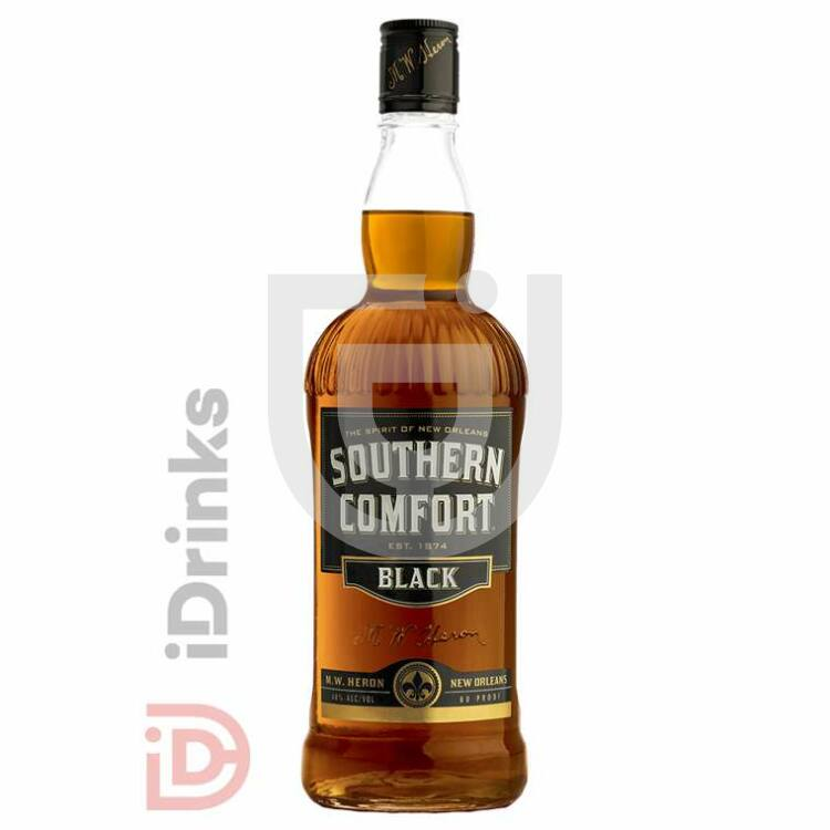 Southern Comfort Black Whiskey [0,7L|40%]
