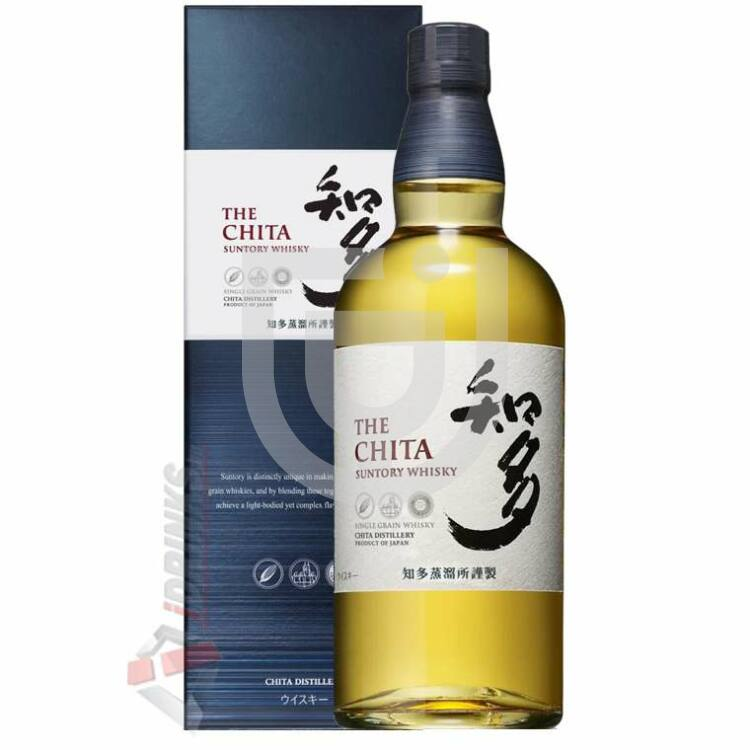 The Chita Single Grain Whisky [0,7L 43%]