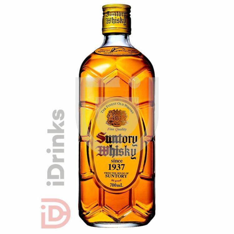 Suntory Kakubin Special Blend Whisky [0,7L|40%]