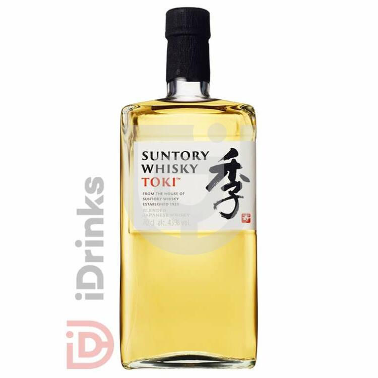 Suntory Toki Whisky [0,7L 43%]