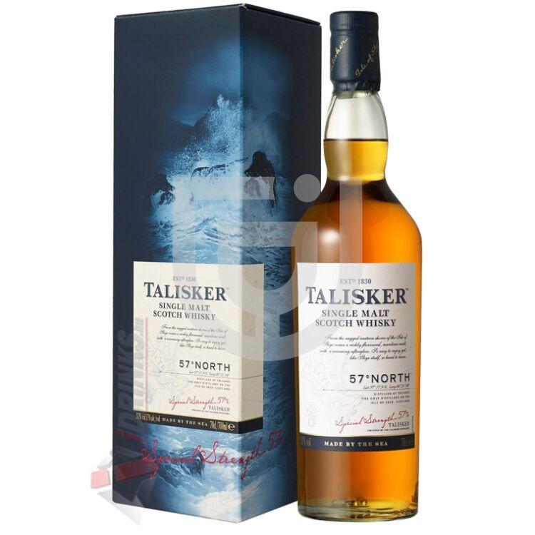 Talisker 57° North Whisky [0,7L|57%]
