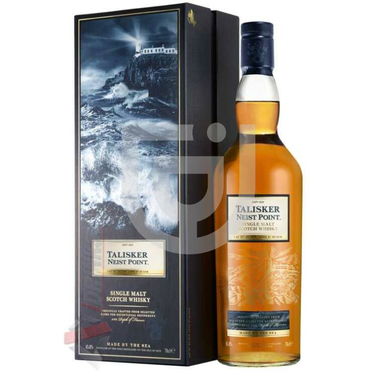 Talisker Neist Point Whisky [0,7L 45,8%]