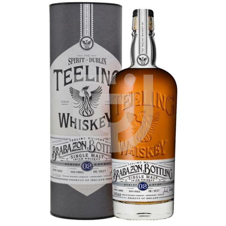 Teeling Brabazon Cask Batch 2. Whiskey [0,7L|49,5%]