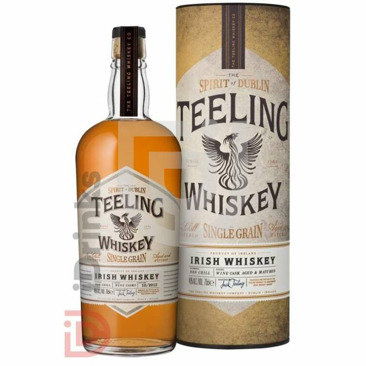 Teeling Single Grain Whiskey (DD) [0,7L|46%]