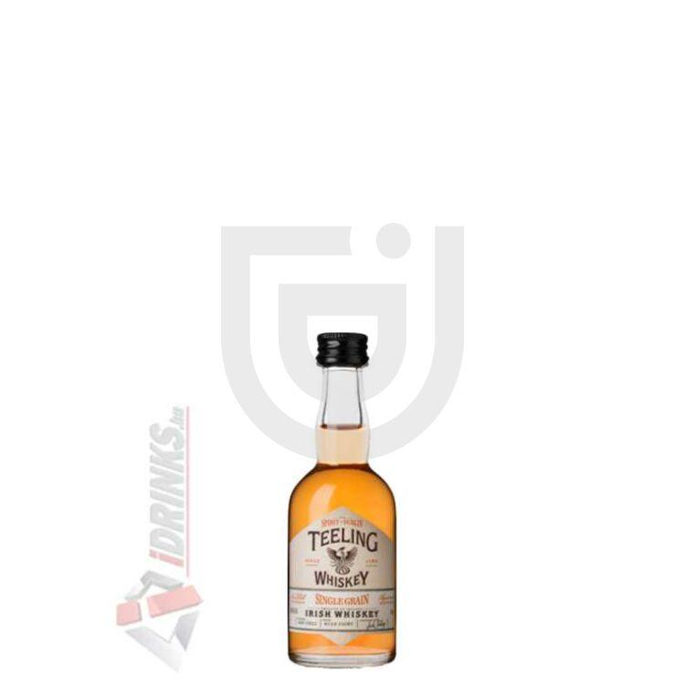 Teeling Single Grain Whiskey Mini [0,05L|46%]