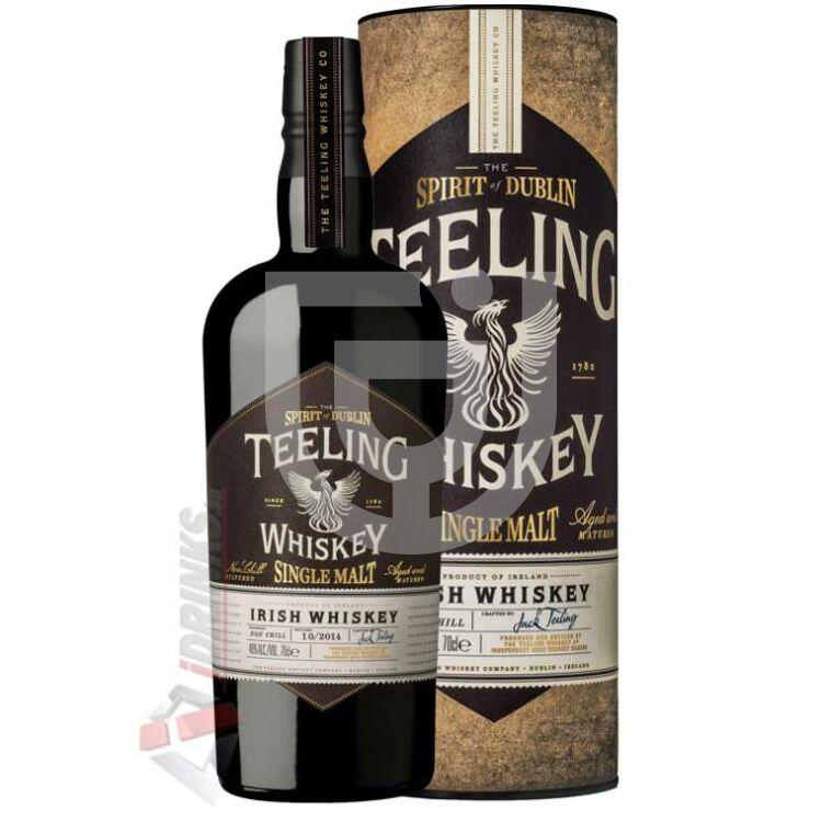 Teeling Single Malt Whiskey [0,7L 46%]