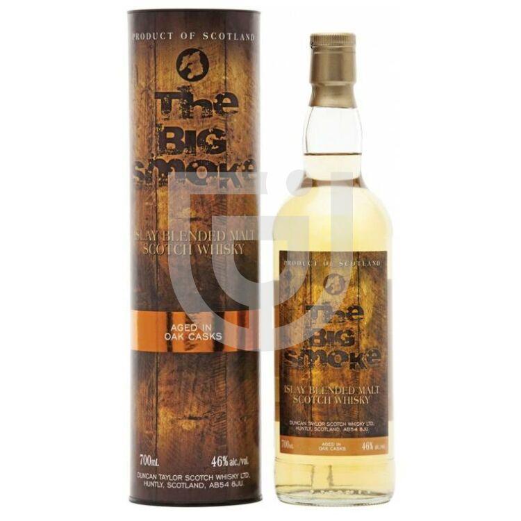 Big Smoke Islay Whisky [0,7L|46%]