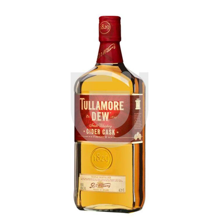 Tullamore Dew Cider Cask Whiskey [0,5L 40%]