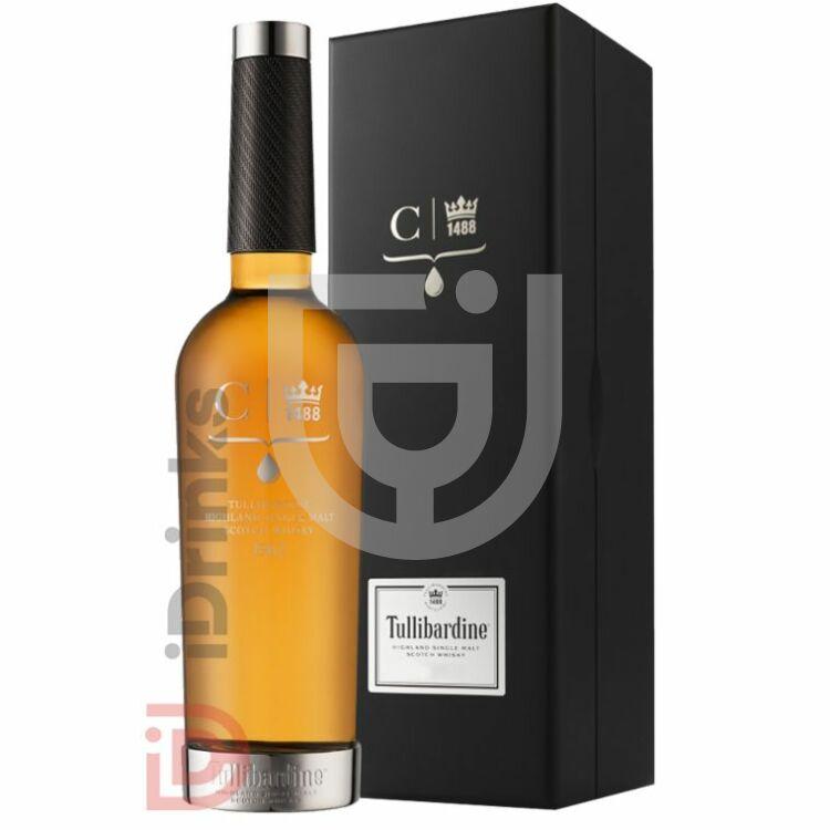 Tullibardine 44 Years Vintage 1970 Whisky [0,7L|40,3%]