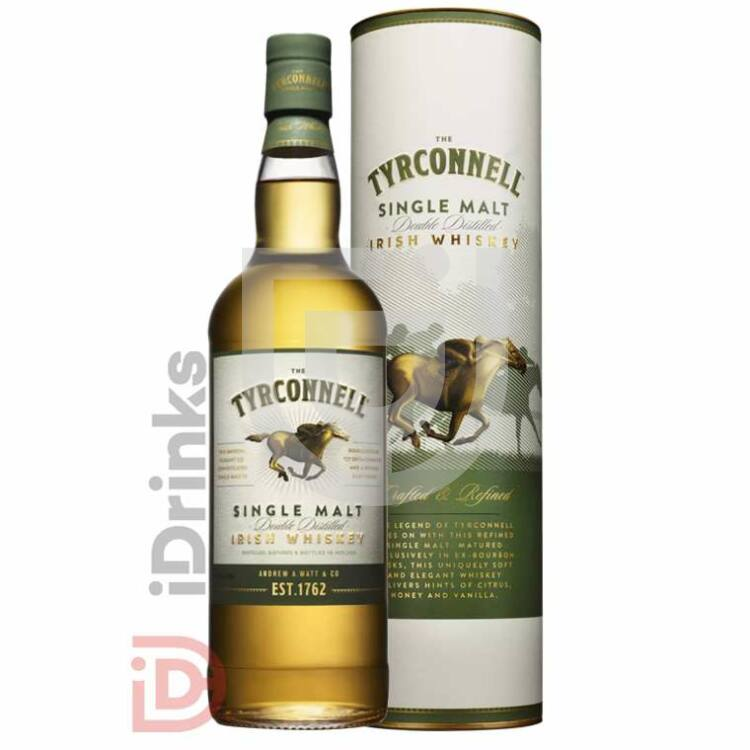 Tyrconnell Whisky [0,7L|43%]